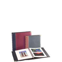 Jessops Photo Album Classic Adhesive 40 Reviews