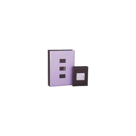 Jessops Album Manhattan 200 Multi Format