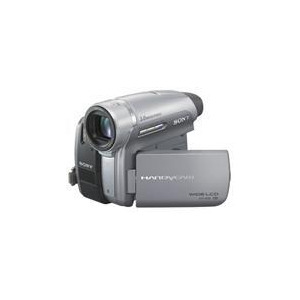 Photo of Sony DCR-HC96 Camcorder