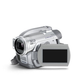 Panasonic VDR-D300  Reviews