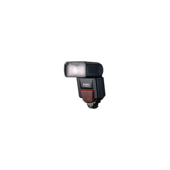 Sigma Ef 500 DG ST Flashgun Nikon Af