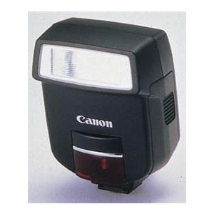 Photo of Canon Speedlite 220EX Camera Flash