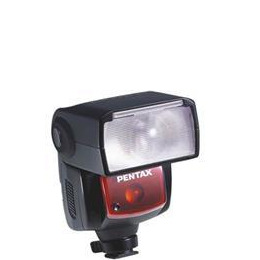 Pentax Af360 Fgz Flashgun Reviews