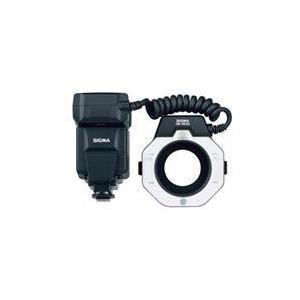 Photo of EM-140 DG Ring Macro Flash Camera Flash