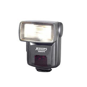 Photo of Jessops 300AFD Digital Flashgun Pentax Camera Flash