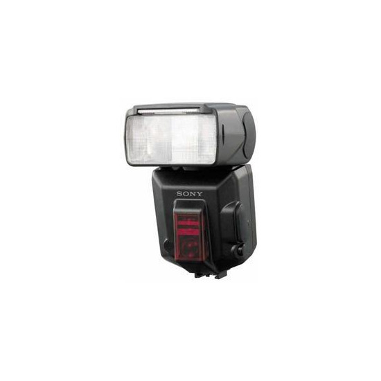 Sony A100 Flashgun HVL F56AM