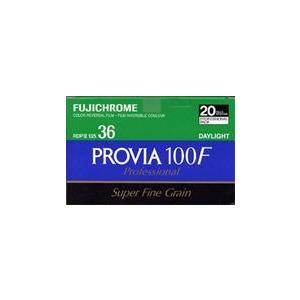 Photo of Fujifilm Provia RDPIII 100F 35MM 36EXP Pack Of 20 Camera Film