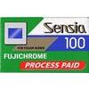 Photo of Fujifilm Sensia RD100 35MM 36EXP Process Paid Pack Of 5 Camera Film