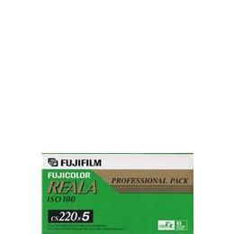 Fujifilm Reala 220 Pack Of 5 Reviews