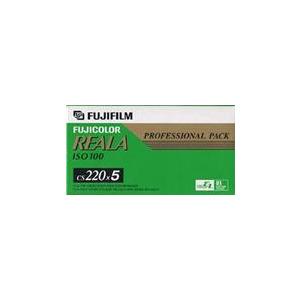 Photo of Fujifilm Reala 220 Pack Of 5 Camera Film