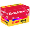 Photo of Kodak Kodachrome 64 35MM 36 Exposure Camera Film