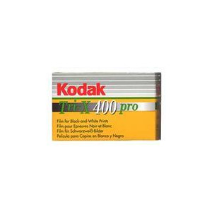 Photo of Kodak Tri X 400 35MM 36 Exposure Camera Film