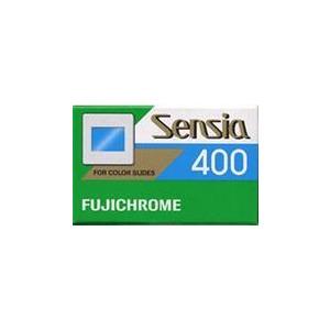 Photo of Fujifilm Sensia RH400 35MM 36EXP Excluding Processing Camera Film