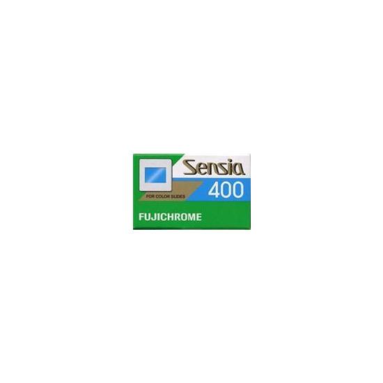 Fujifilm Sensia RH400 35MM 36EXP Excluding Processing