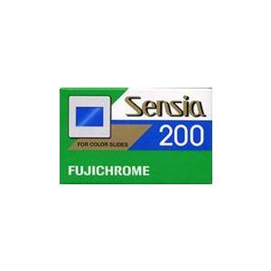 Photo of Sensia RM200 35MM 36 Exposure (Excluding Processing) Camera Film