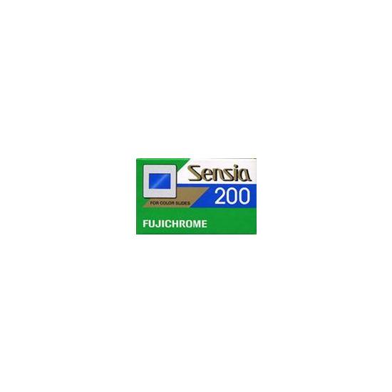 Sensia RM200 35mm 36 Exposure (Excluding Processing)