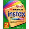 Photo of Fujifilm Instax Colour Film 20 Shot Camera Film