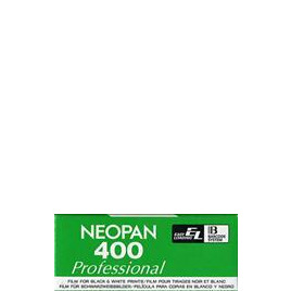 Fujifilm Neopan 400 120 Pack Of 10 Reviews