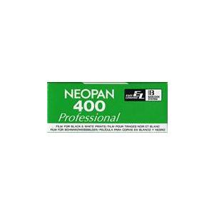 Photo of Fujifilm Neopan 400 120 Pack Of 10 Camera Film