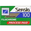 Photo of Fujifilm Sensia RD100 35MM 36EXP Process Paid Camera Film