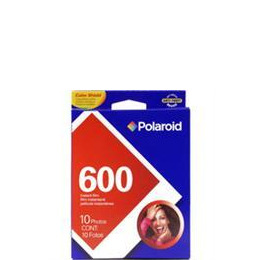 Polaroid SC600 Instant Film Twin Pack Colour Reviews