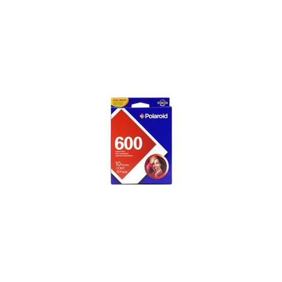 Polaroid SC600 Instant Film Twin Pack Colour