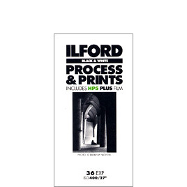 Ilford HP5 Plus 35MM 36 Exposure Pre Paid Direct Processing Reviews