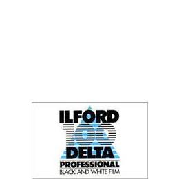 Ilford Delta 100 35MM 36 Exposure Reviews