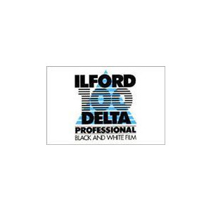 Photo of Ilford Delta 100 35MM 36 Exposure Camera Film