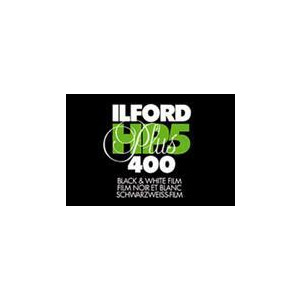 Photo of Ilford HP5 Plus 35MM 36 Exposure Camera Case