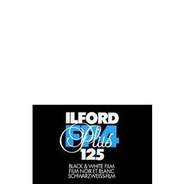 Ilford FP4 Plus 35MM 36 Exposure Reviews