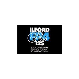 Photo of Ilford FP4 Plus 35MM 36 Exposure Camera Film