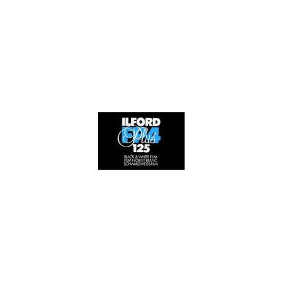 Ilford FP4 Plus 35MM 36 Exposure