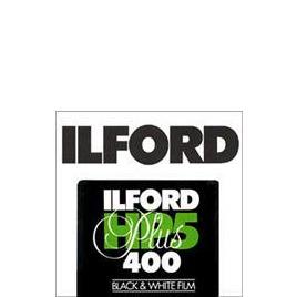 Ilford HP5 Plus 30M Roll Reviews