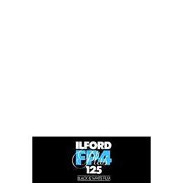 FP4 Plus 120 Roll Reviews