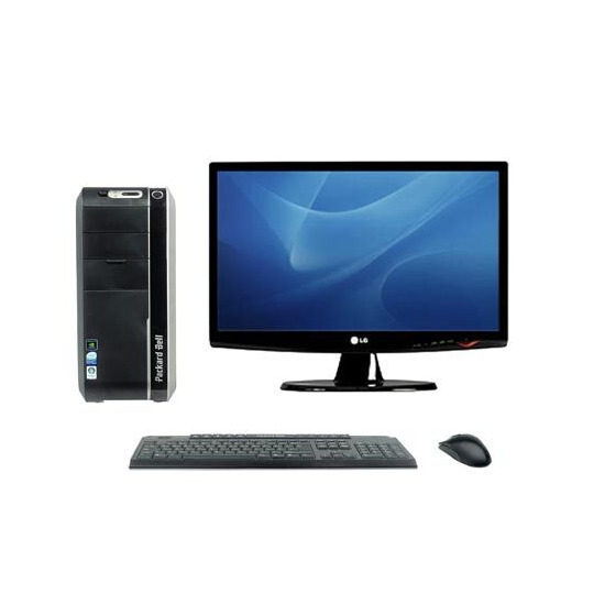 """Acer Aspire X3200 / 9650 with 18.5"""" display"""