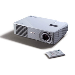 Photo of Acer H5350 Projector