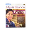 Photo of  Mavis Beacon Teaches Typing 16 Deluxe Software