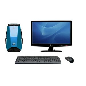 Photo of Acer Aspire Predator G7200 / W2243S Desktop Computer