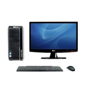 Photo of Packard Bell X6618 W2043S Desktop Computer