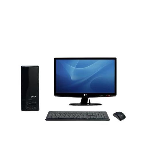 Acer Aspire X1700 / 8300