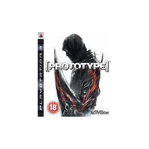 Photo of Prototype (PS3) Video Game