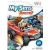 Photo of MySims Racing (Wii) Video Game