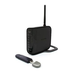 Photo of Belkin g WL RTR Starter Router