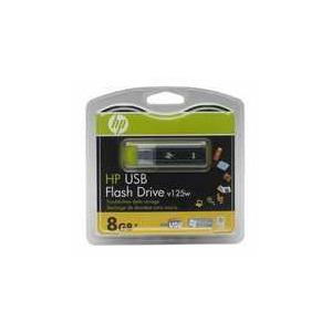 Photo of HEWLETPACK 8GB 125 MODEL USB Memory Storage