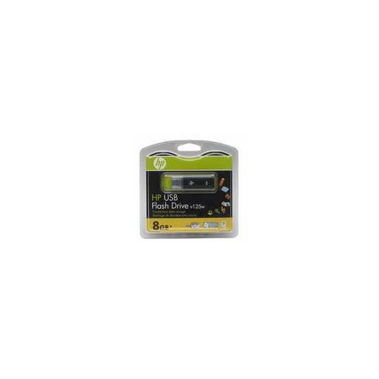 HEWLETPACK 8GB 125 MODEL