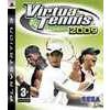 Photo of Virtua Tennis 2009 (PS3) Video Game