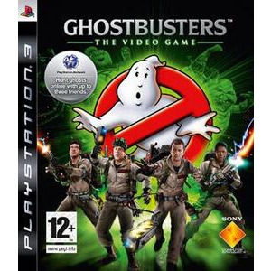Photo of Ghostbusters: The Video Game (PS3) Video Game