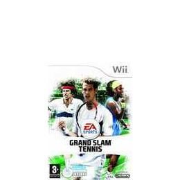 Grand Slam Tennis (Wii) Reviews