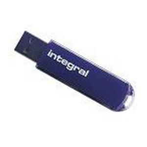 Photo of Integral 4GB Ice Basic Memory Stick USB Memory Storage